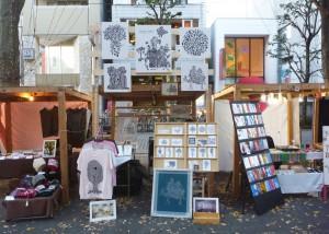 street fesival 静岡11/24 2013