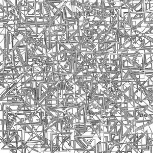三角700